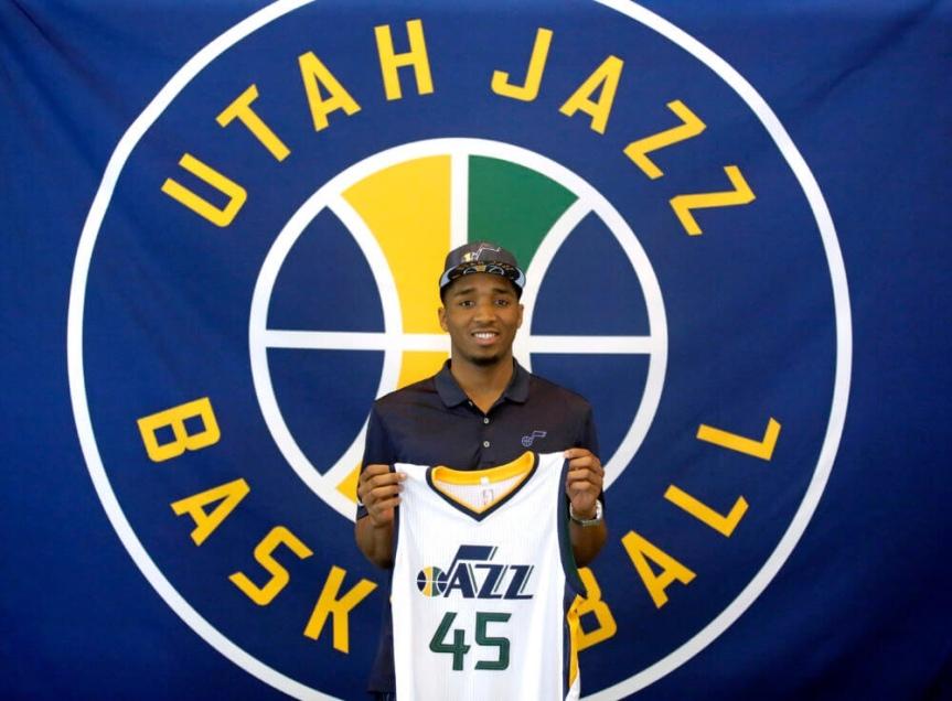 The next Jazz Draftsleeper