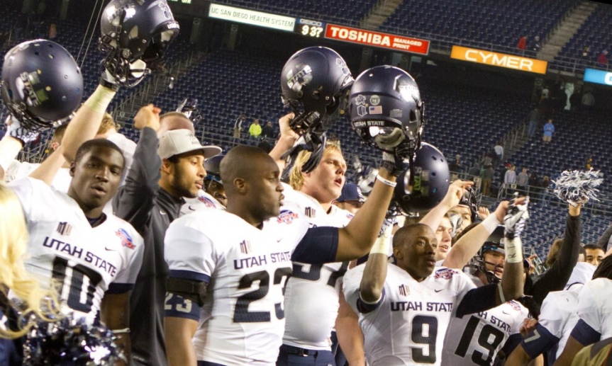 USU 2018 Football Preview