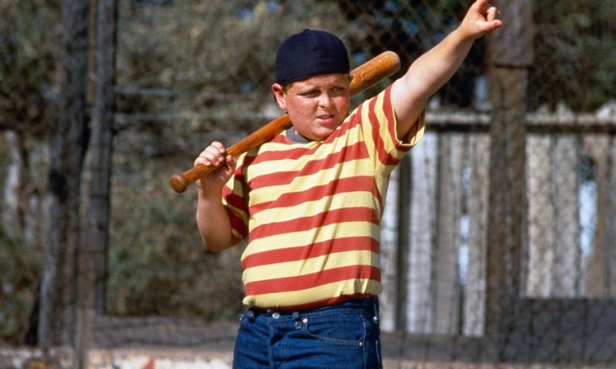The Ten Best Sandlot Quotes
