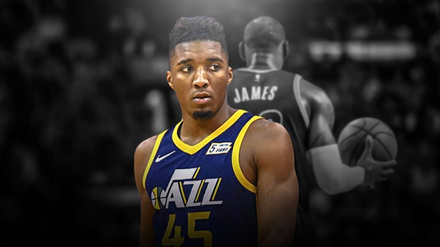 Utah Jazz 2018-19 Head to Head Lakers Series Preview