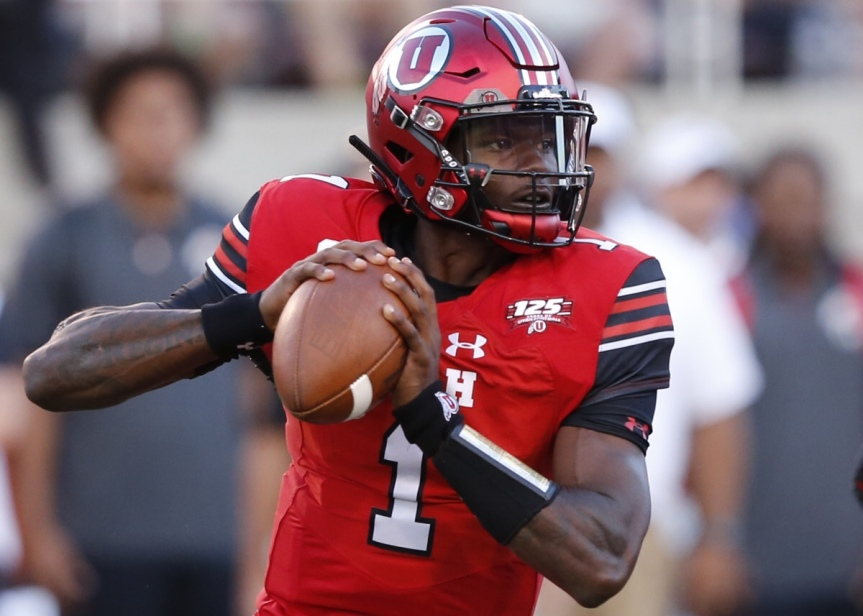 Utes Preview: Athletic QBs square off