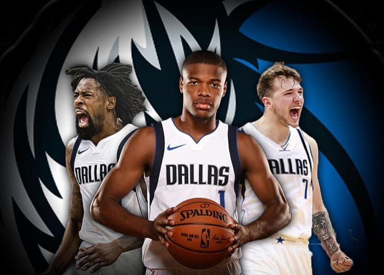 Gobert, Rubio Dominate & Mavs Preview