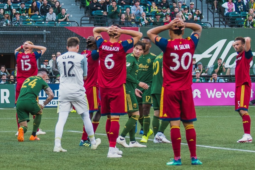 Playoff Preview: Is RSL for Real?