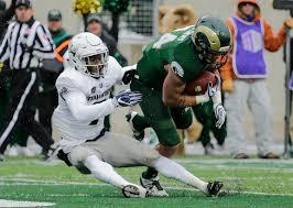 USU Football Recap: Fantasy Ending in FortCollins