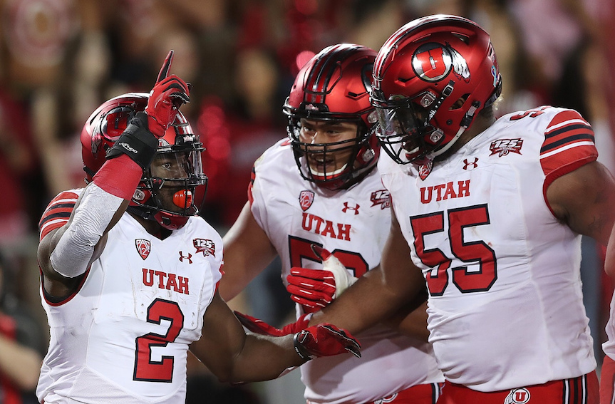 2018 Ute Bowl Projections