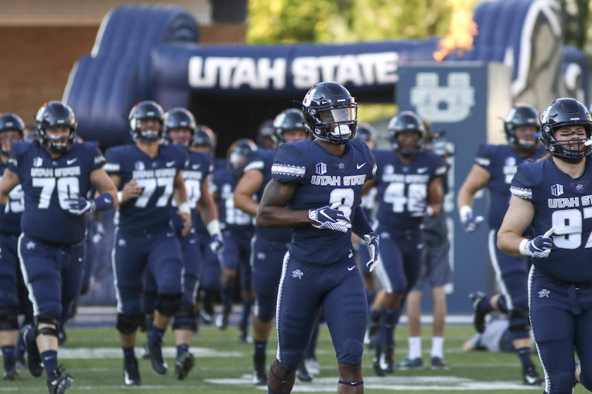 2018 USU Bowl Projections
