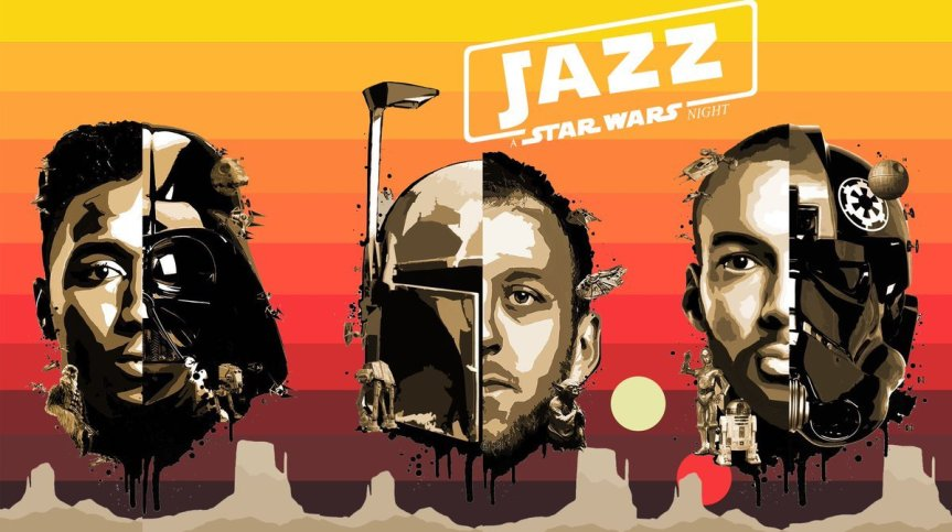 The Dark Side of the Jazz