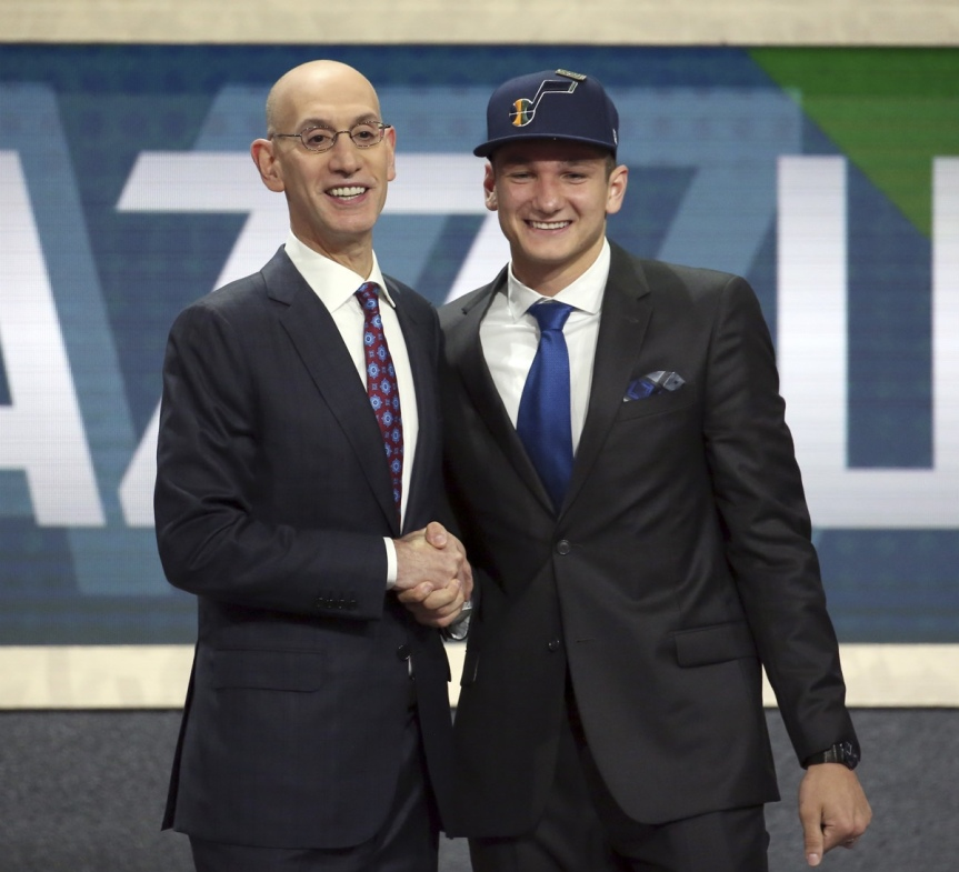 The Utah Jazz and the 2019 NBA Draft