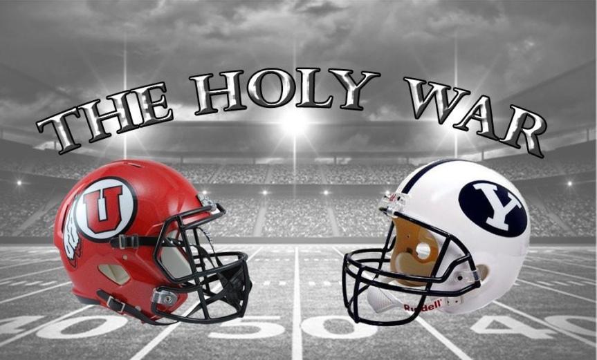 Holy War DefenseMatchup