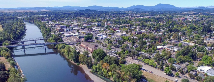 The Corvallis Travel Guide