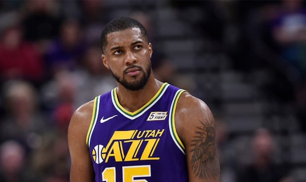 Remembering Derrick Favors