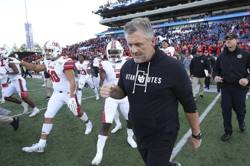 Can Utah make the College FootballPlayoff