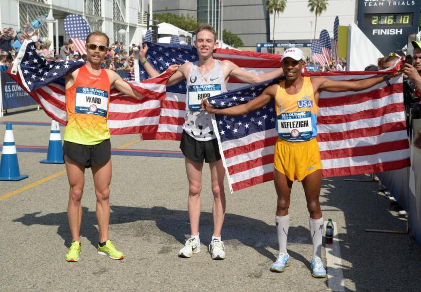 US Olympic Marathon Trials Preview