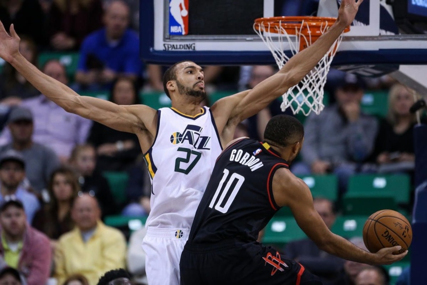 Nickname Basketball Association: The Utah Jazz