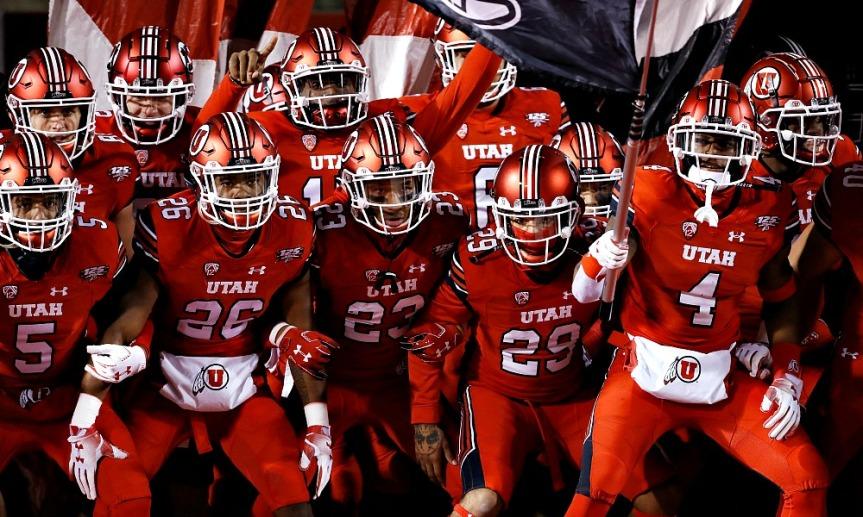 Five New Teams Utah Football shouldSchedule